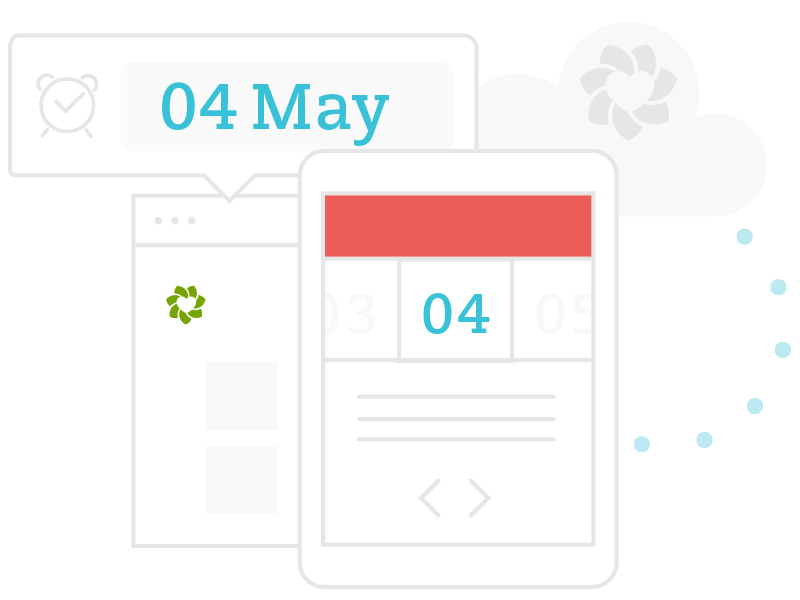 How Zendesk and your Calendar are synchronized